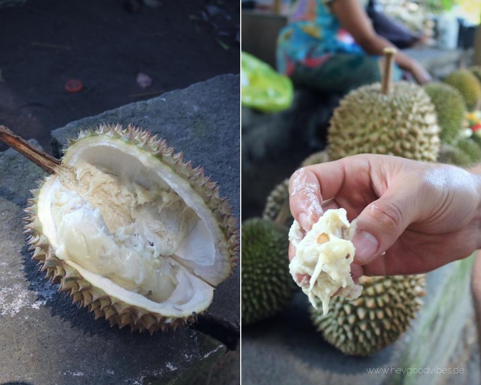 Bali Durian