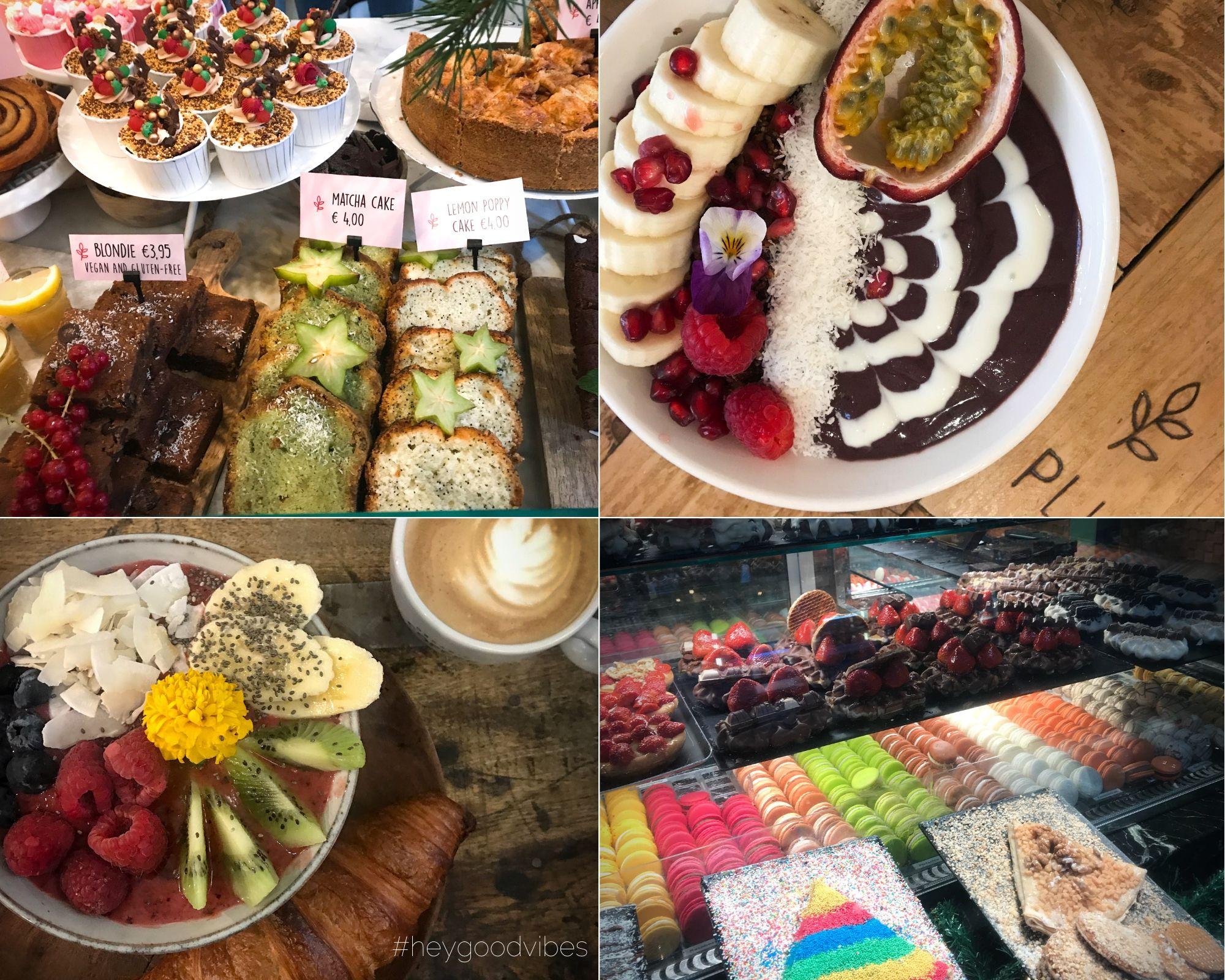 Amsterdamm Food