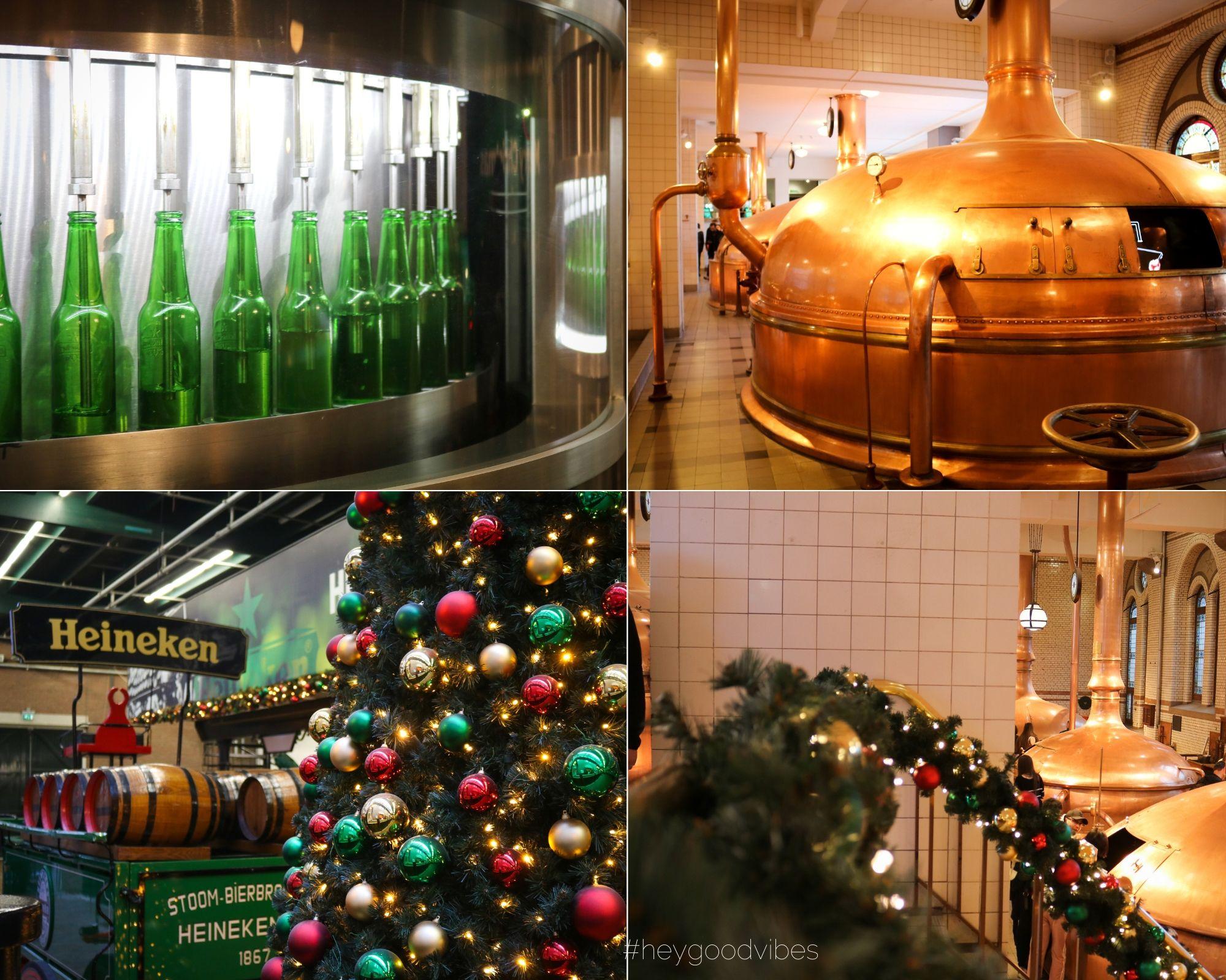Heinecken Brauerei