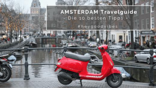 Amsterdam Reisetipps